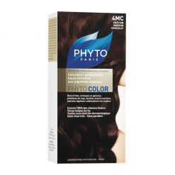 PHYTO Color 4MC Chatain Marron