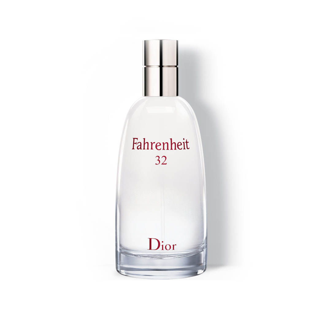 Dior Fahrenheit 32 Eau De Toilette - Rustan's The Beauty Source | Elite Beauty Brands in The ...