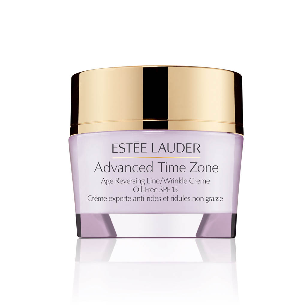 Estee Lauder Time Zone Upgrade N/C Crème SPF 15