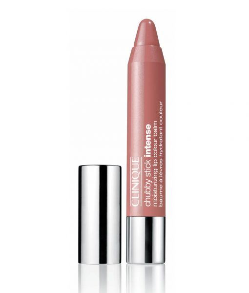 Chubby Stick Intense Moisturizing Lip Colour Balm - Nude