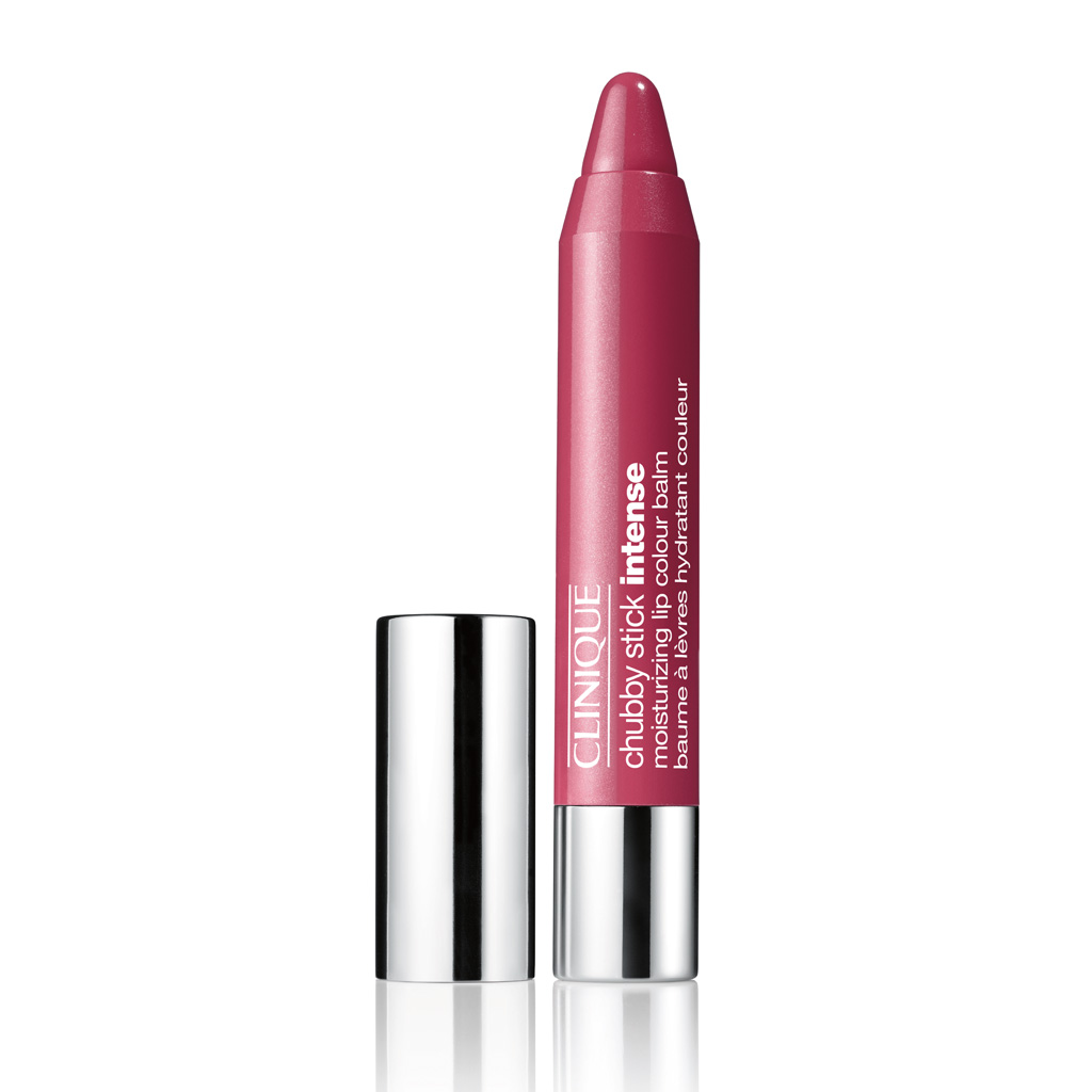 Chubby Stick Intense Moisturizing Lip Colour Balm - Roomiest