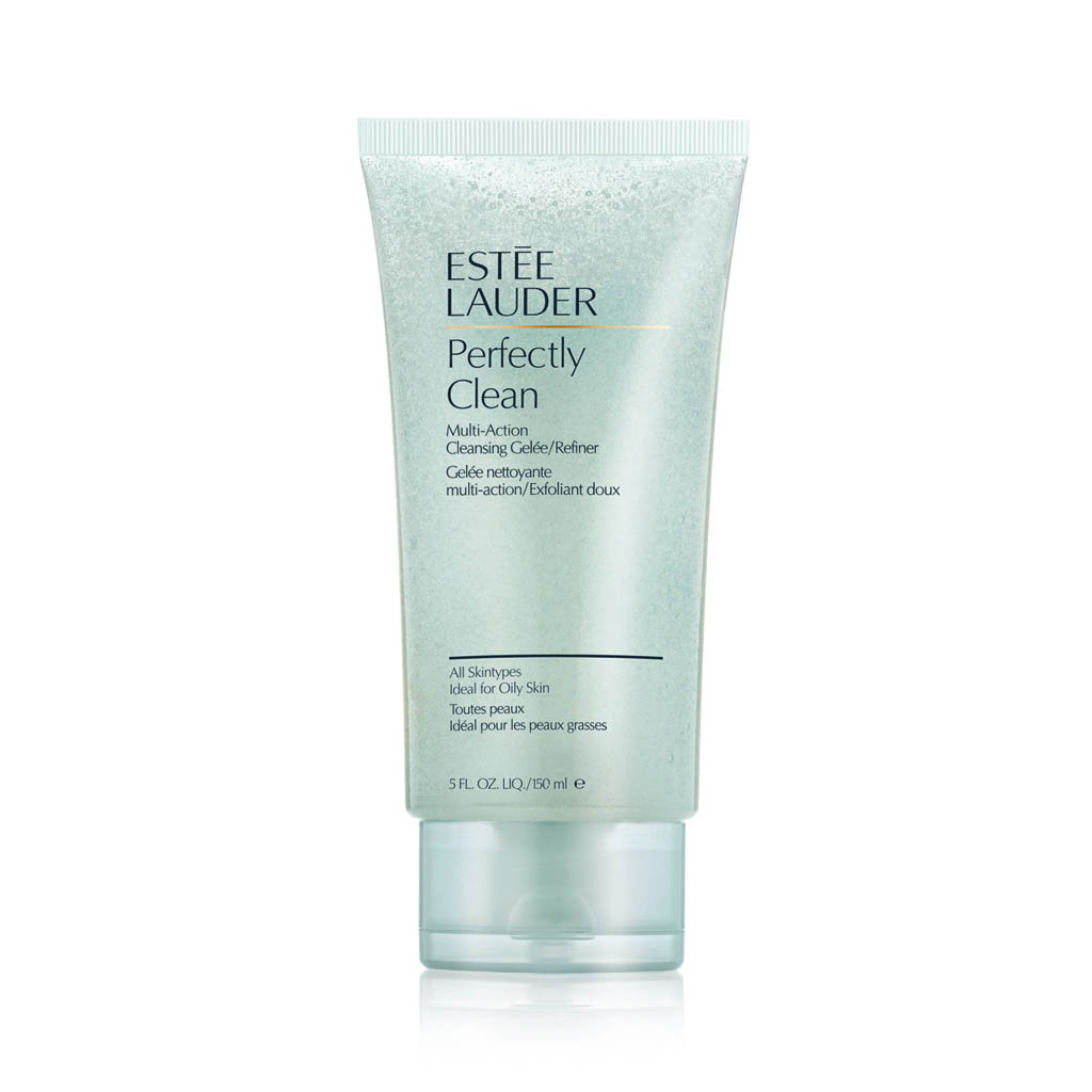 Estee Lauder Perfectly Clean Multi-Action Cleansing Cleansing Gelee/Refiner