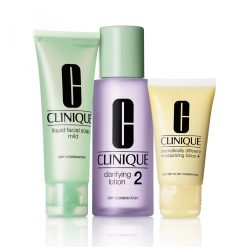 Clinique 3-Step Intro Kit 2