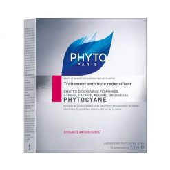 Phyto Phytocyane Treatment