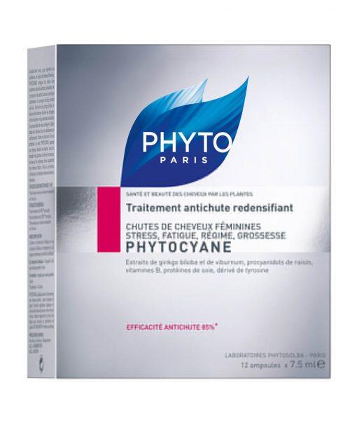Phyto Phytocyane Treatment