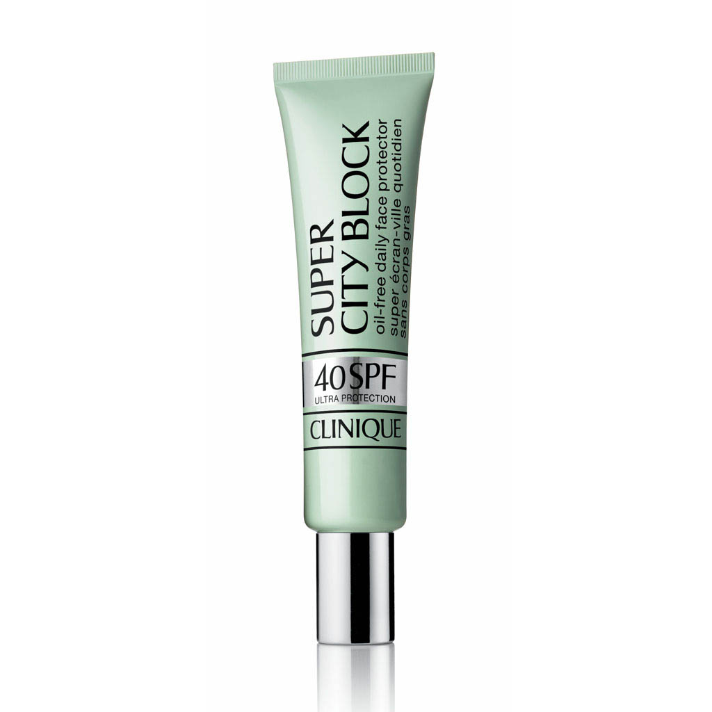 Moisture Super City Block SPF40