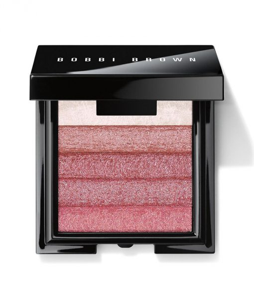 Bobbi Brown Shimmer Brick - Rose
