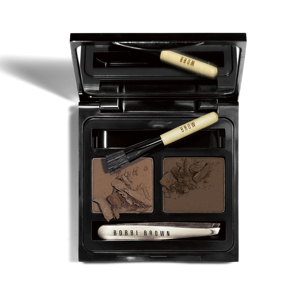 Bobbi Brown Brow Kit Http Rustans Thebeautysource Com En