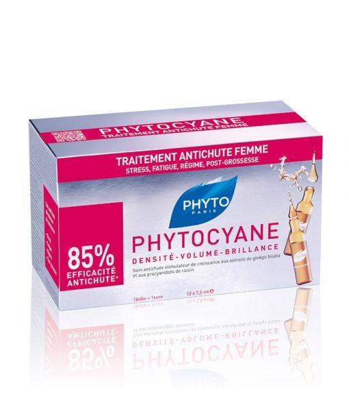 Phytocyane Anti-Hair Loss Treatment