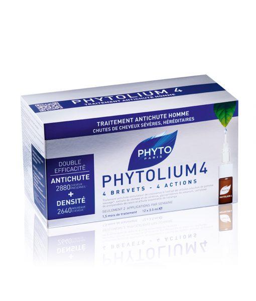 Phytolium 4 Anti-Hair Loss Treatment