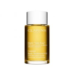 Clarins Anti-Eau Body Treatment Oil