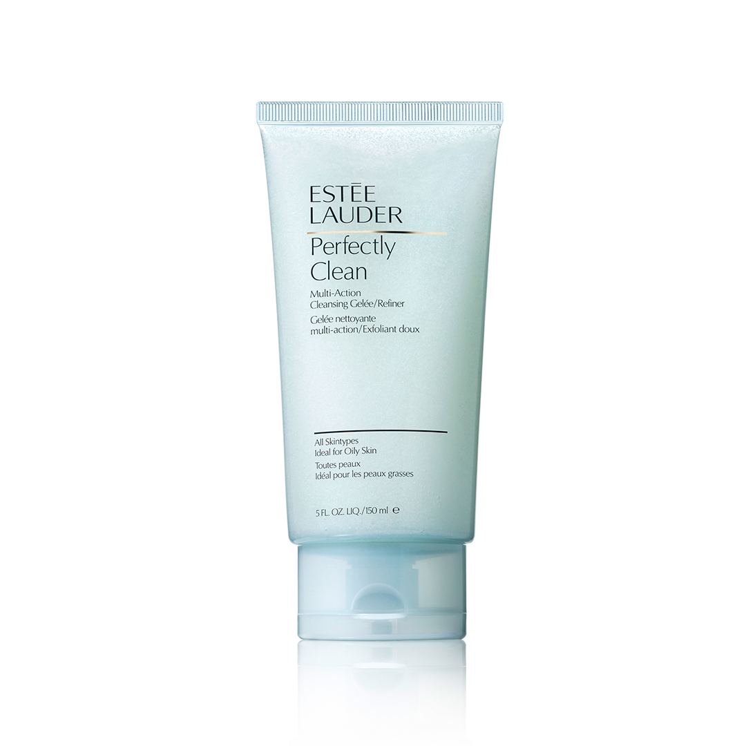 Perfectly Clean Multi-Action Cleansing Cleansing Gelee/Refiner