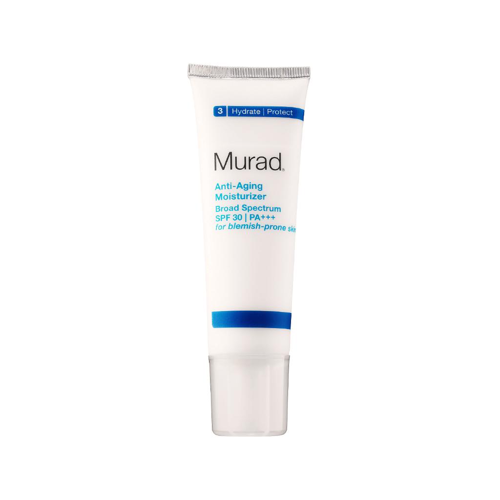 Murad Anti-Aging Acne Moisturizer SPF30   PA++