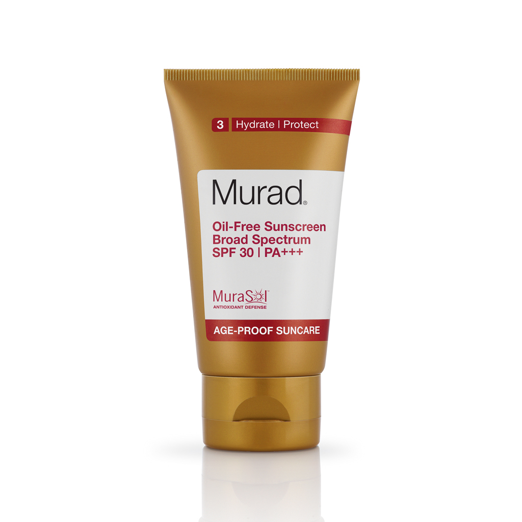 Murad Oil-free Sunblock Broad Spectrum SPF30