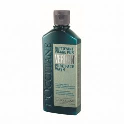 L'OCCITANE VERDON PURE FACE WASH