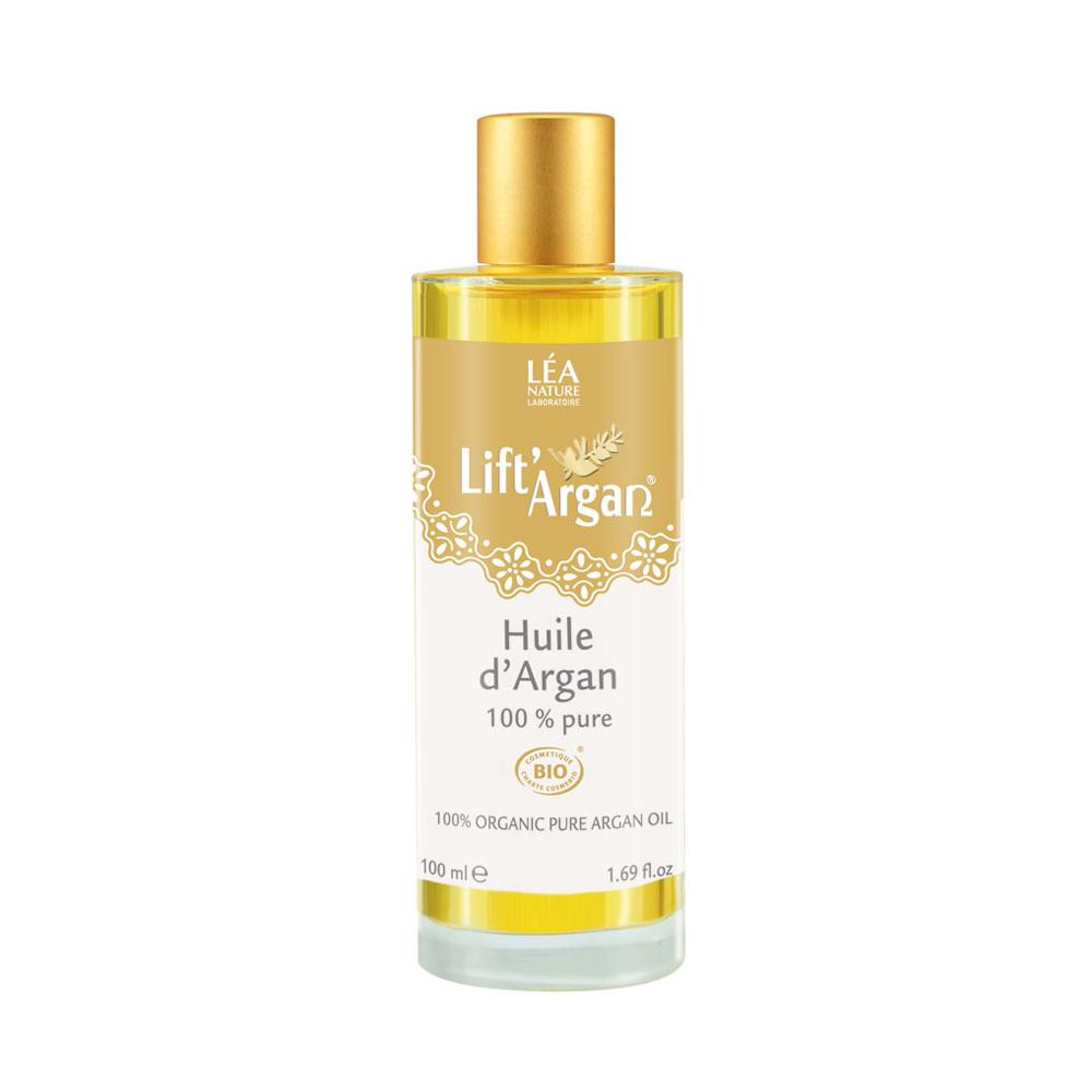 Lift' Argan 100% Pure Argan Oil 100ml