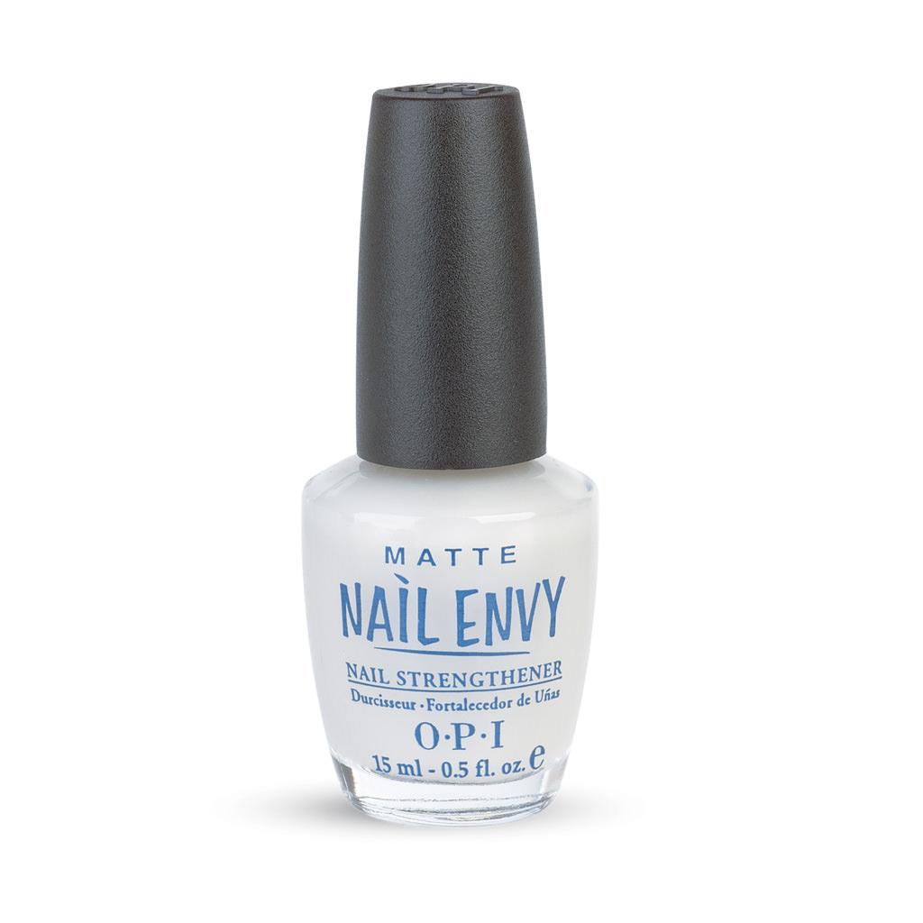 OPI Matte Nail Envy - Rustan\'s The Beauty Source | Elite Beauty ...