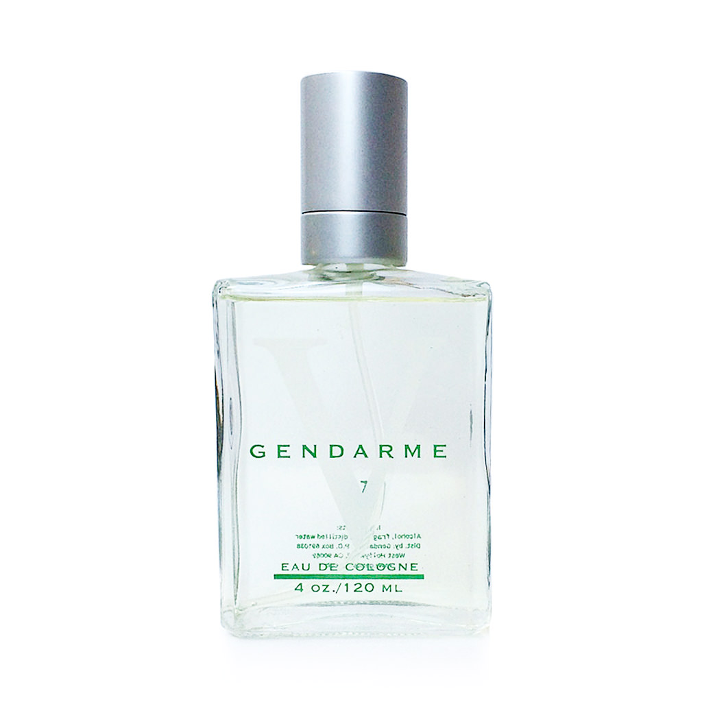 Gendarme V Spray Cologne 6oz