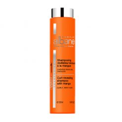 Camille Albane Curl-Revealing Shampoo with Mango