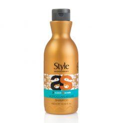 Style Aromatherapy Shampoo
