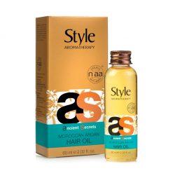 Style Aromatherapy Hair Oil