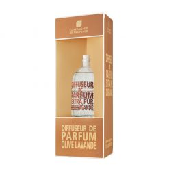 Compagnie de Provence Extra Pur Fragrance Diffuser Olive & Lavender