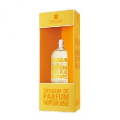 Compagnie de Provence Extra Pur Fragrance Diffuser Grapefruit