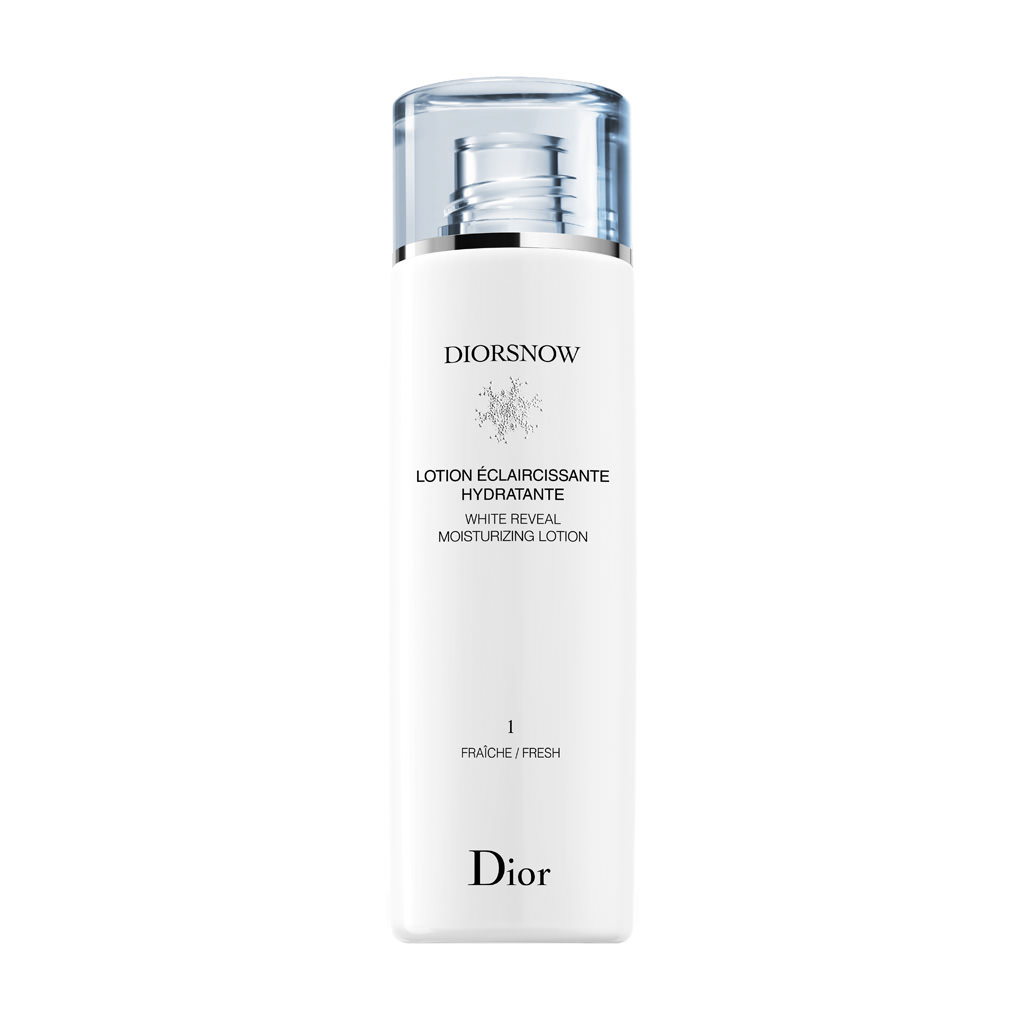 Diorsnow White Reveal Lotion 2 Rich Moisture