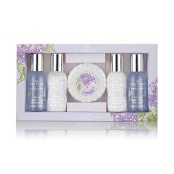 Baylis & Harding Royale Bouquet Lavender Gift Set