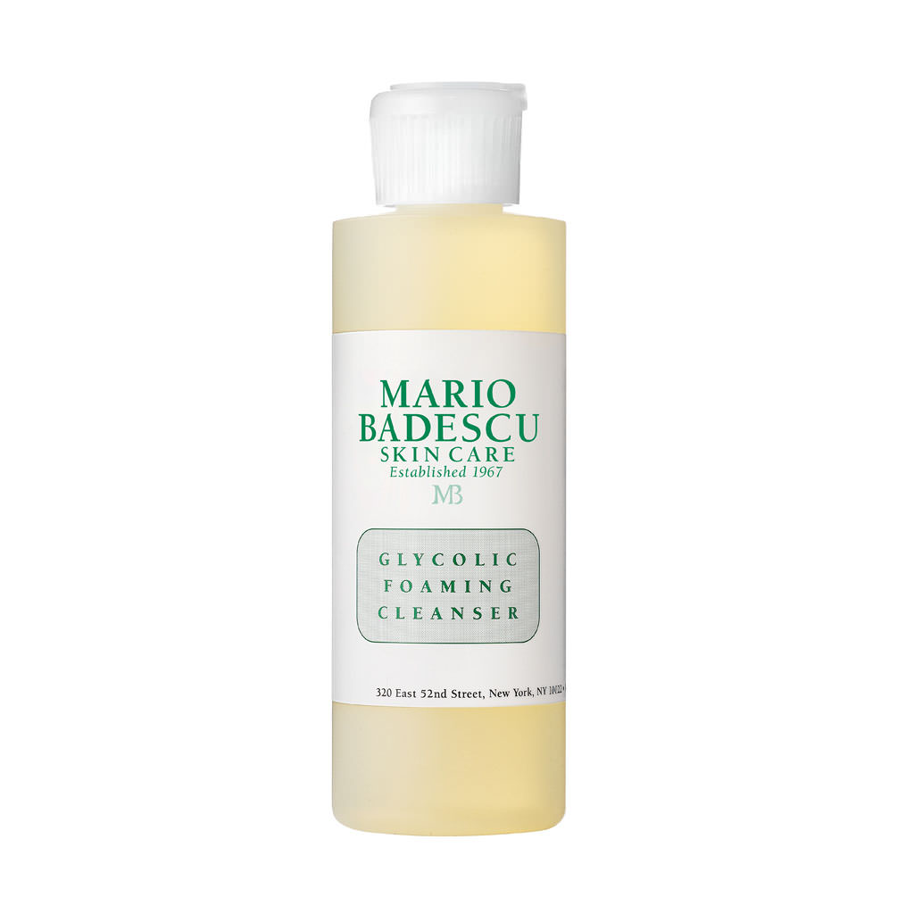 mario badescu glycolic foaming cleanser rustan 39 s the beauty source elite beauty brands in. Black Bedroom Furniture Sets. Home Design Ideas