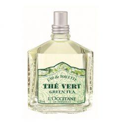 L'Occitane Green Tea Eau de Toilette