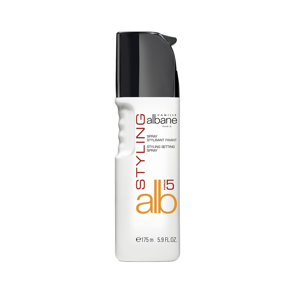 Camille Albane Styling Setting Spray