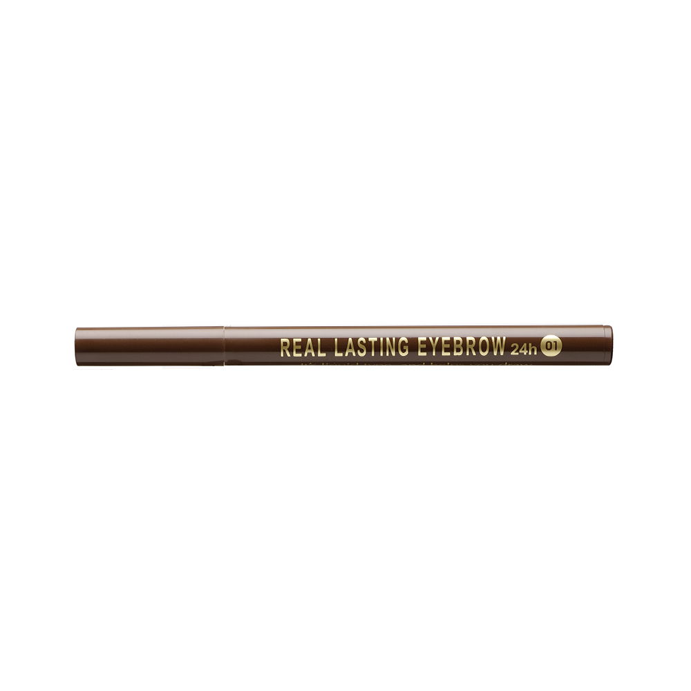 K-Palette 24h Real Lasting Eyebrow Liner - Natural Brown