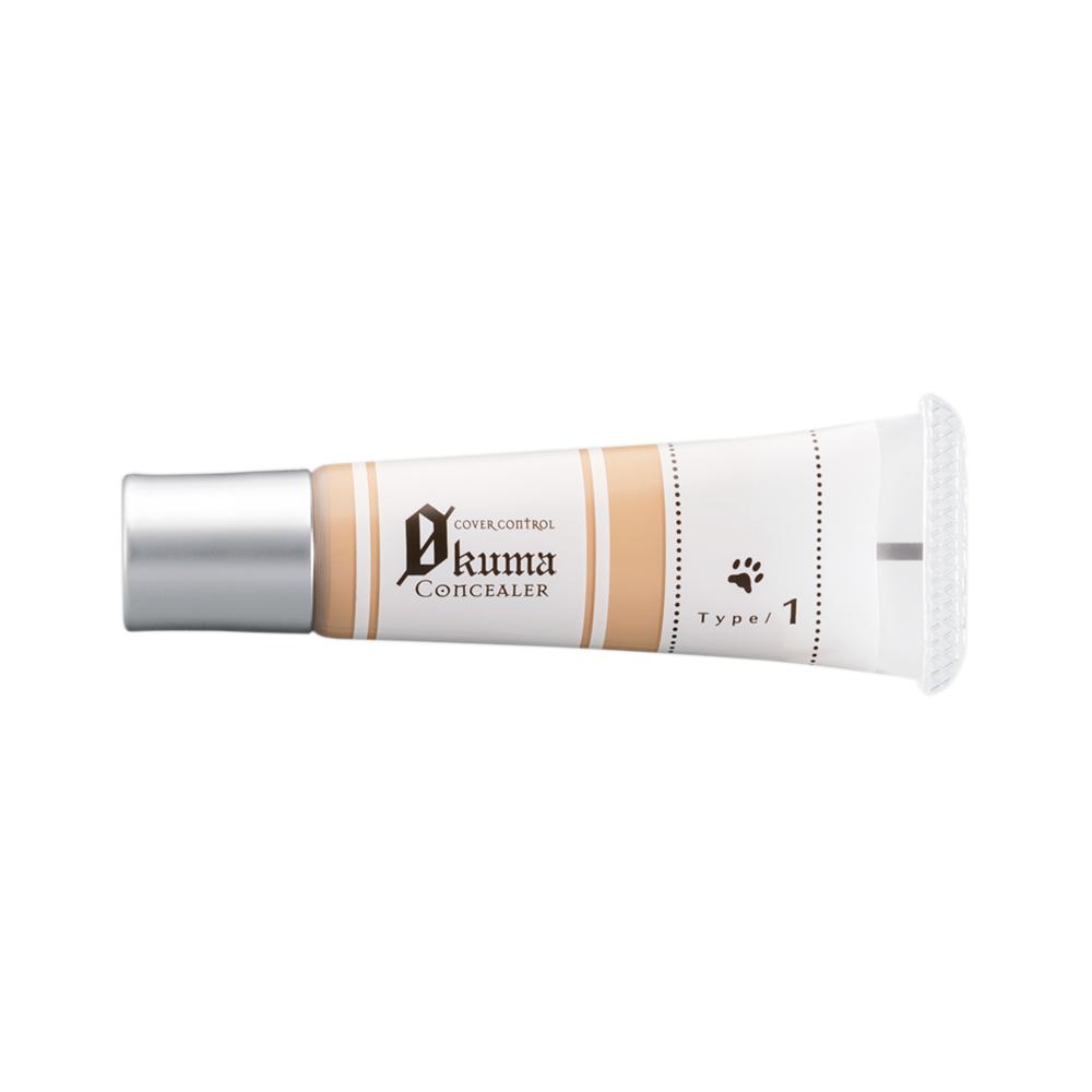 K-Palette Concealer - 01 Natural Beige