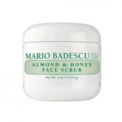 Mario Badescu Almond Honey Face Scrub