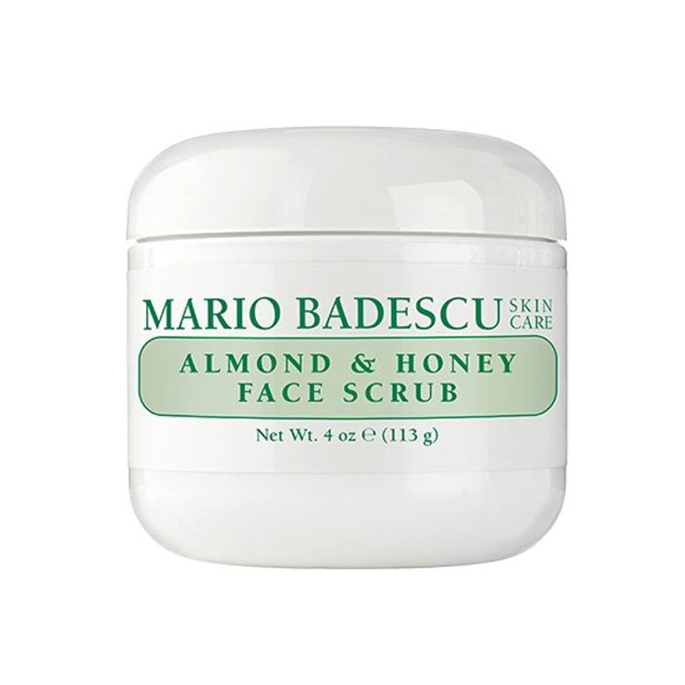 Mario Badescu Almond Honey Face Scrub