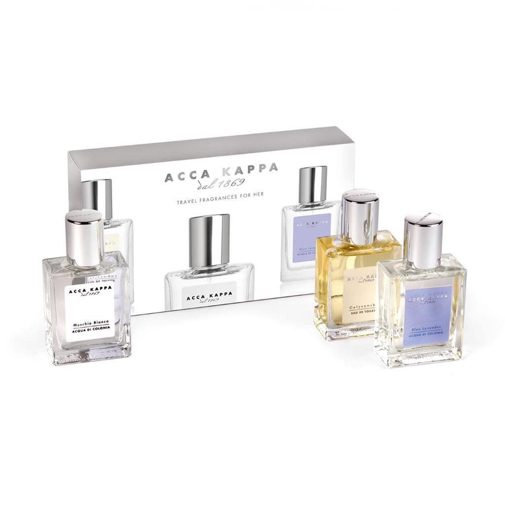 Acca Kappa Set 'Acca Kappa For Woman'