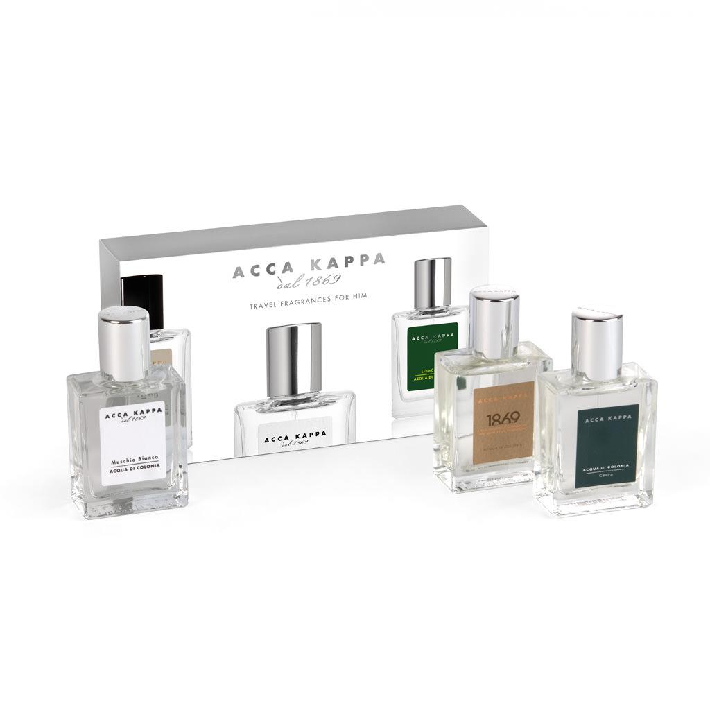 Acca Kappa Set 'Acca Kappa For Men'