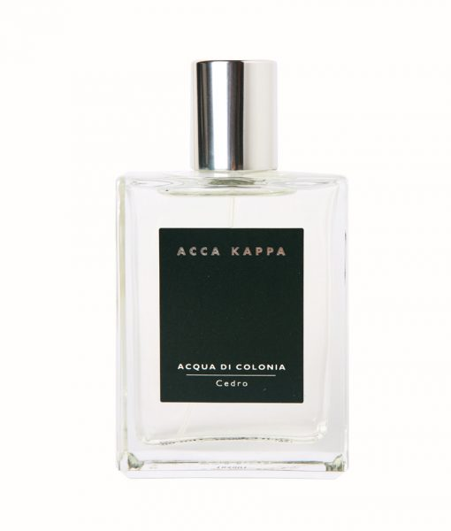 Acca Kappa Cedar Wood Cologne 100ml