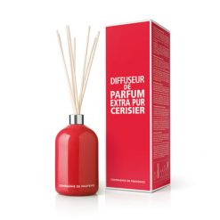Compagnie De Provence Extra Pur Fragrance Diffuser Cherry Blossom