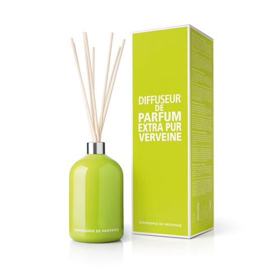 Compagnie De Provence Extra Pur Fragrance Diffuser Fresh Verbena