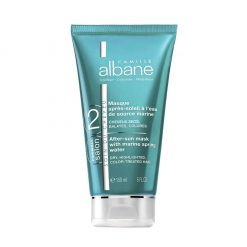 Camille Albane After-Sun Mask with Marine Spring Water