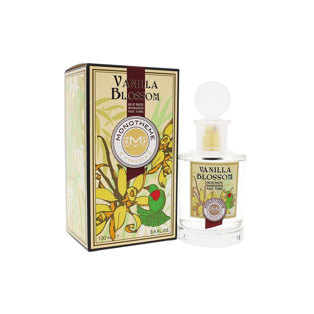 Vanilla Blossom Pour Femme