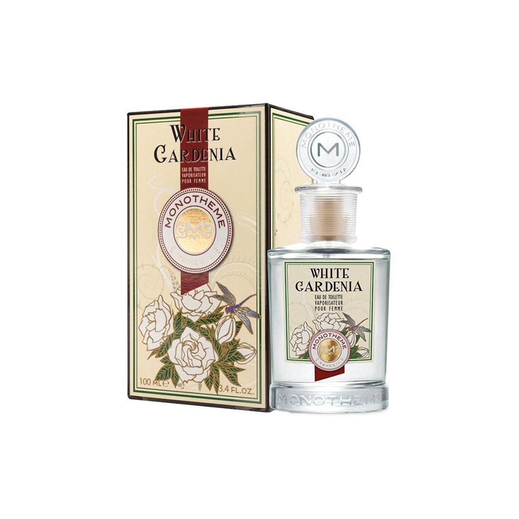 White Gardenia Pour Femme