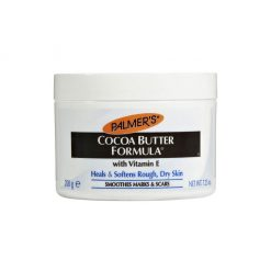 Cocoa Butter Jar