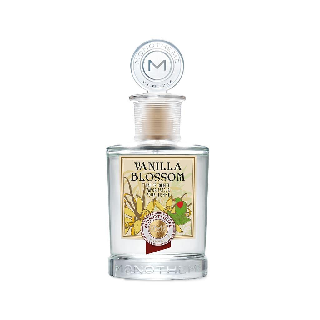 Monotheme Vanilla Blossom Pour Femme