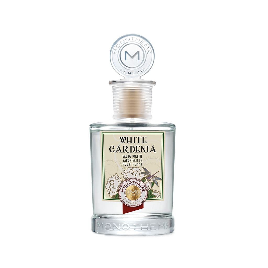 Monotheme White Gardenia Pour Femme