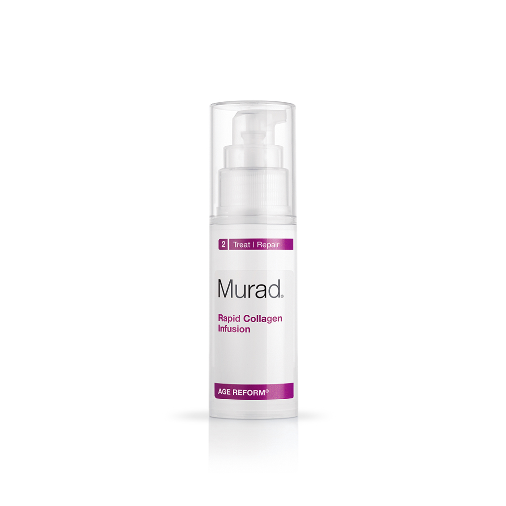 Murad Rapid Collagen Infusion Treatment