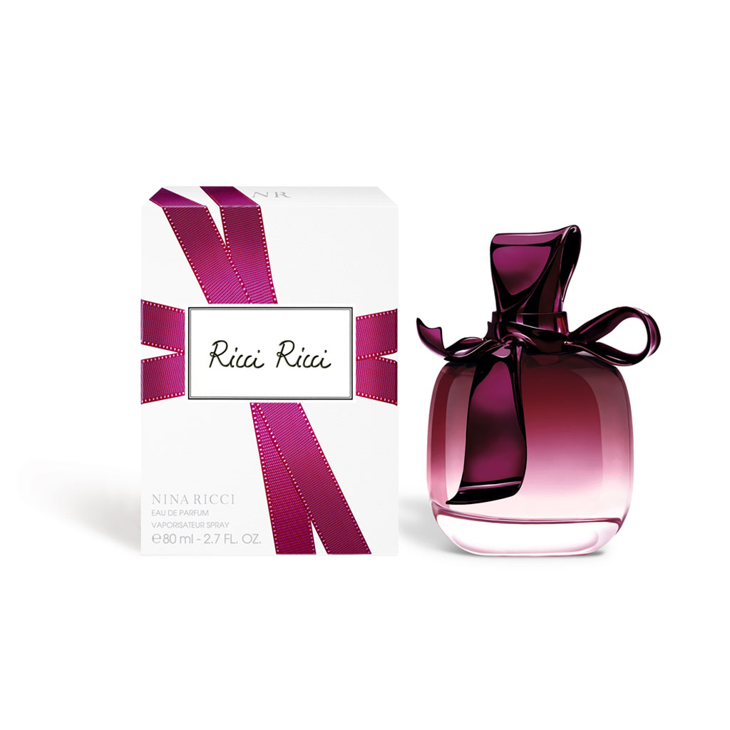nina ricci ricci ricci eau de parfum 50ml rustan 39 s the beauty source elite beauty brands in. Black Bedroom Furniture Sets. Home Design Ideas