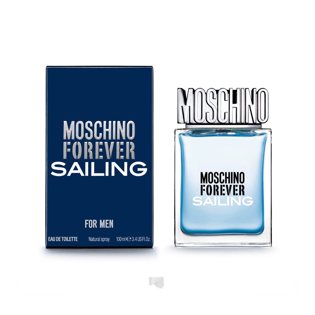 Cheap & Chic Moschino Chic Petals Eau de Toilette 100ml